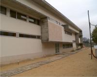 Centro Comunitário de Paços Brandão